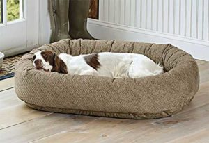 orvis memory foam dog bed
